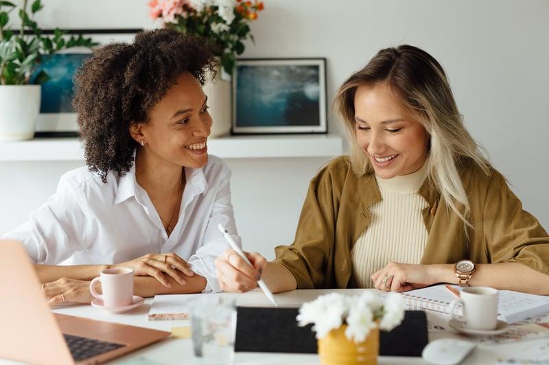 two-women-in-office-employee-development