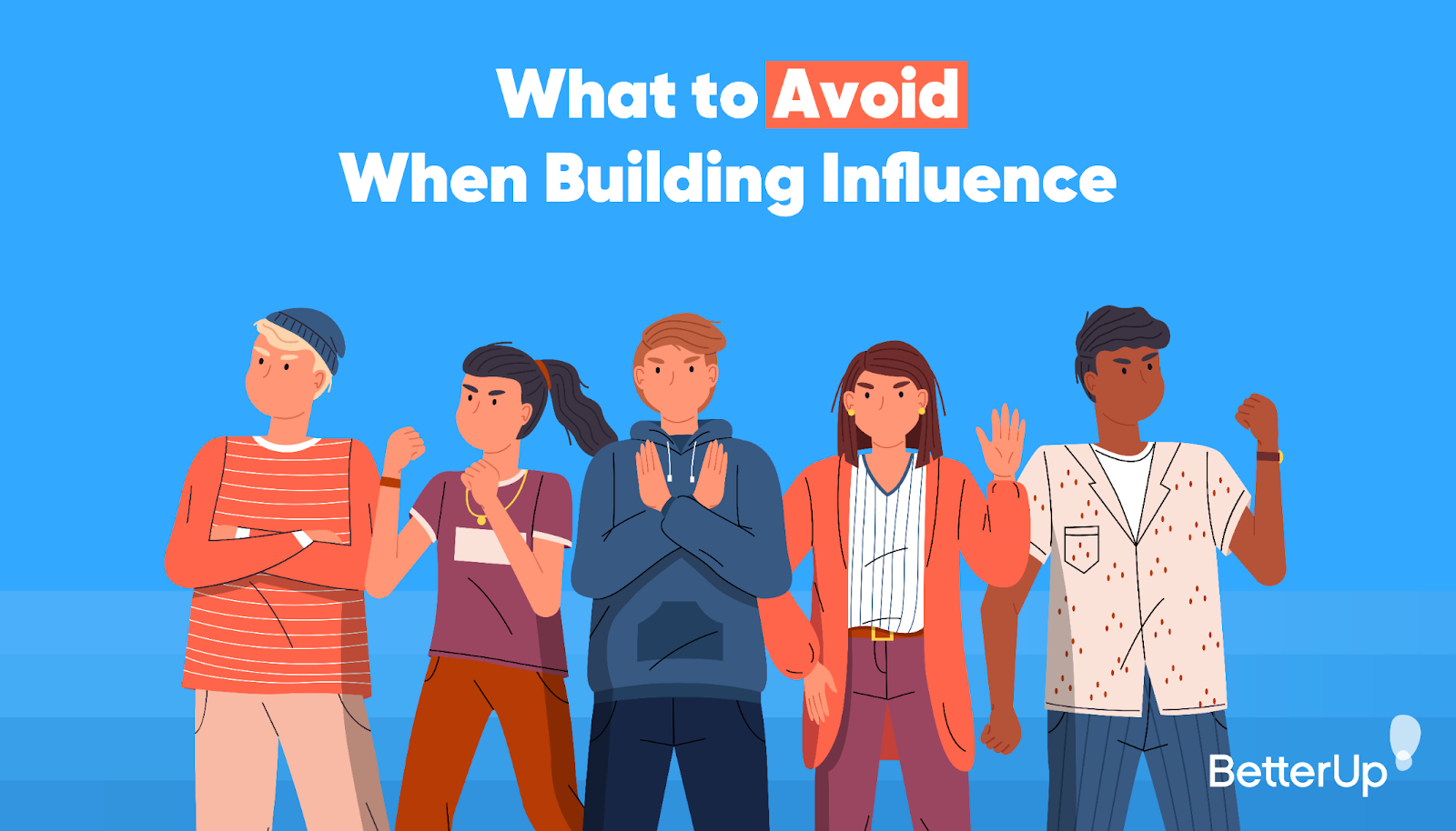 graphic-four-things-to-avoid-when-building-influence-at-work