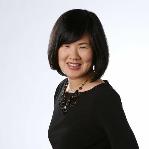 Karen Lai VP Comms & Content