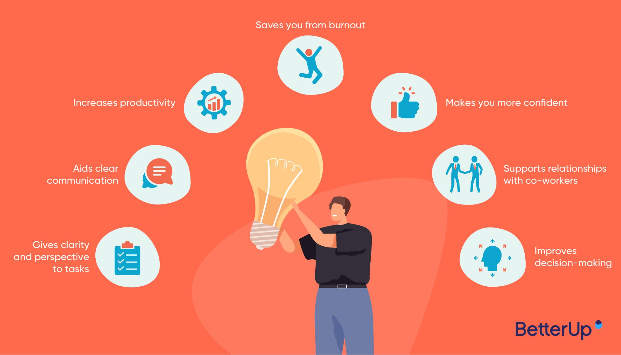 benefits of doing inner work