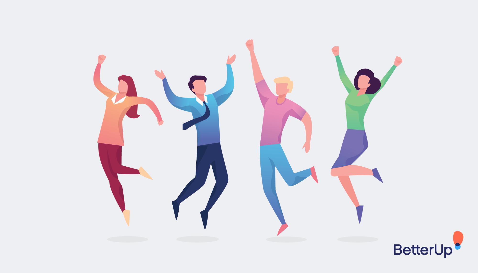 jumping people - what is servant leadership