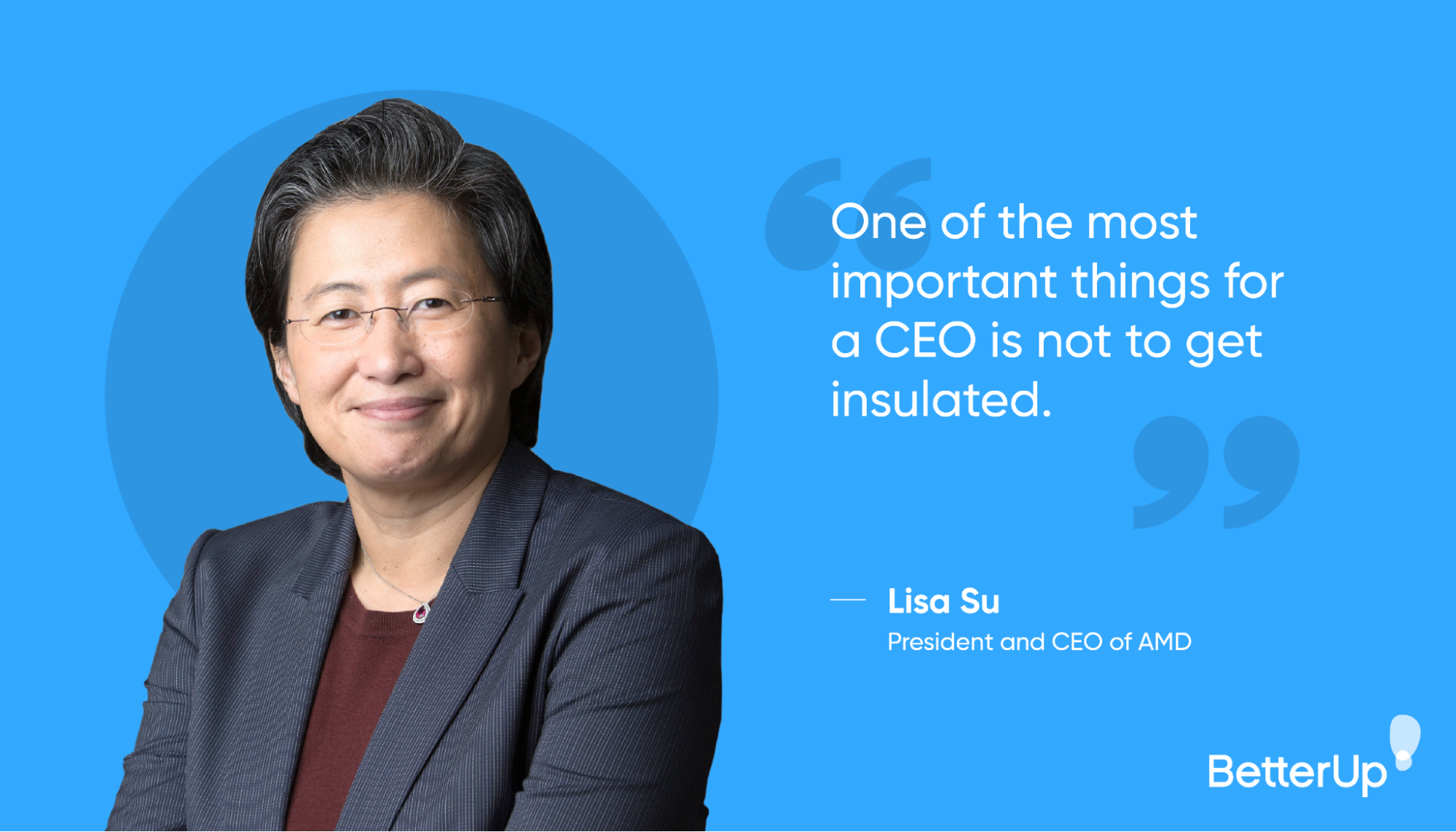 a-leadership-quote-from-Lisa-Su-values-of-a-leader