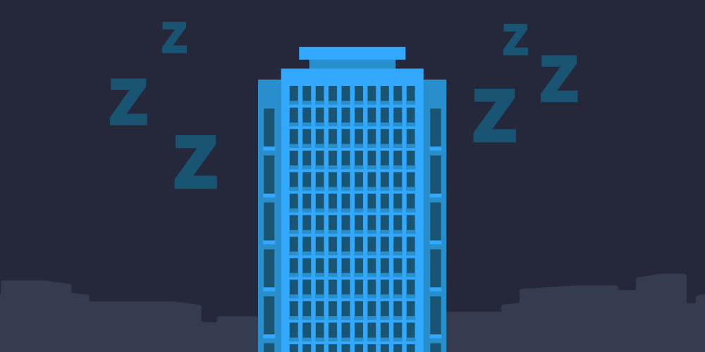 Sleep isn't just a personal issue, it's a business imperative
