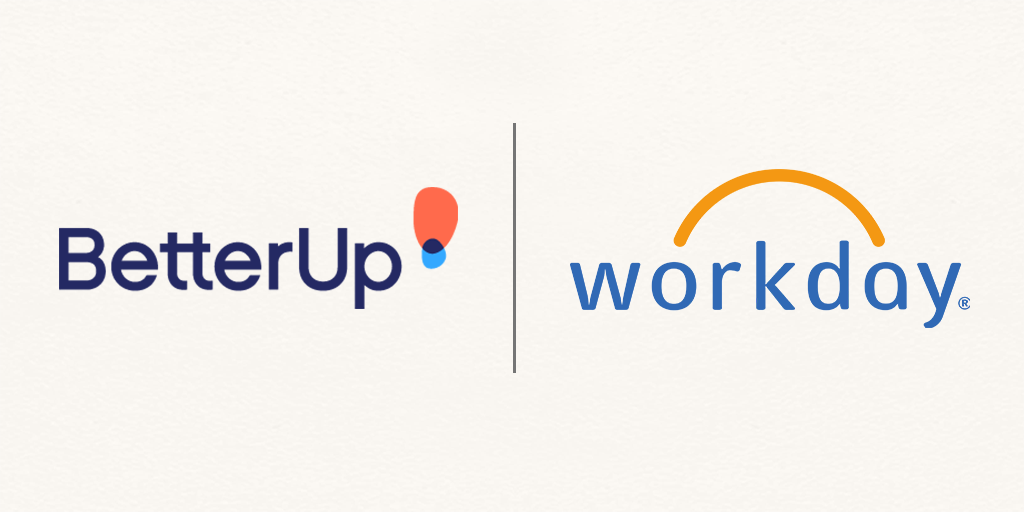 BetterUp and Workday Partner to Enhance Worker, Workplace Well-Being