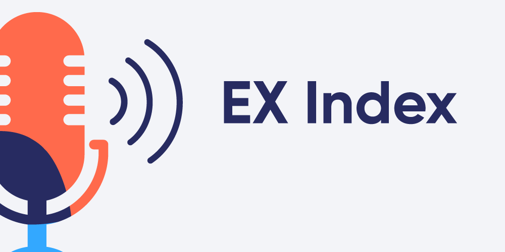 Announcing the Employee Experience Index: Why Moving Beyond Engagement is Essential
