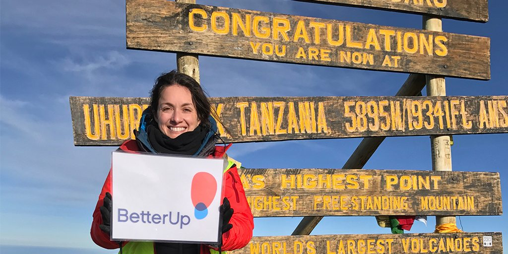 The Most Valuable Lesson I Learned Climbing Mount Kilimanjaro