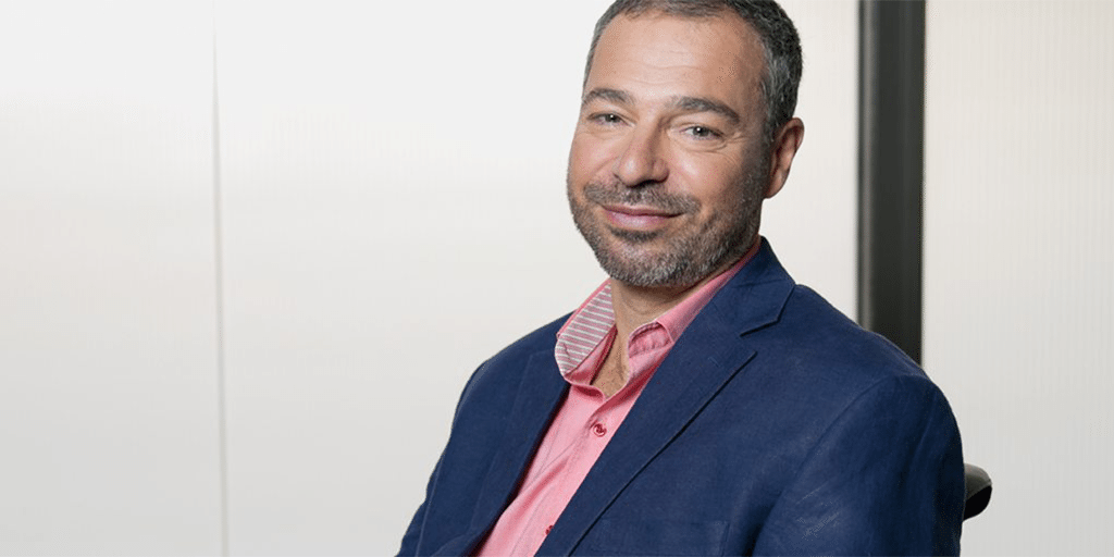An Exclusive Conversation with Fred Kofman