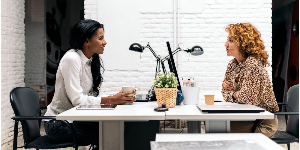 2-women-conversing-what-is-self-awareness