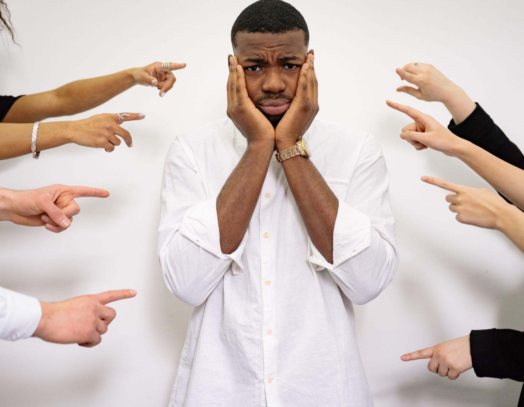 fingers-pointing-at-man-stress-management-techniques
